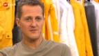Video «Michael Schumacher im Gespräch» abspielen