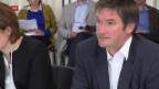 Video «FOKUS: Kampf um die Asylgesetzesrevision» abspielen