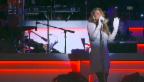 Video «Mariah Carey beehrt die Weihnachts-Show im Weissen Haus» abspielen