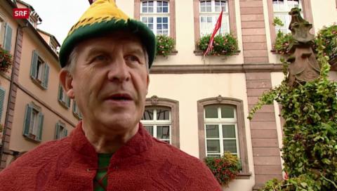 Minderheiten in Europa: Die Elsässer (9/13)