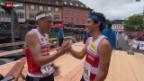 Video «OL: Sprint Männer» abspielen