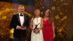 Video «Credit Suisse Sports Awards 2017» abspielen