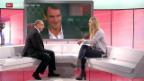 Video «Ski alpin: Lindsey Vonn und Roger Federer» abspielen