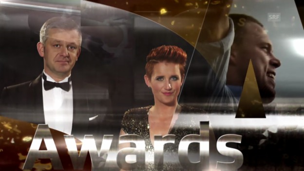 Video «Trailer Sports Awards» abspielen
