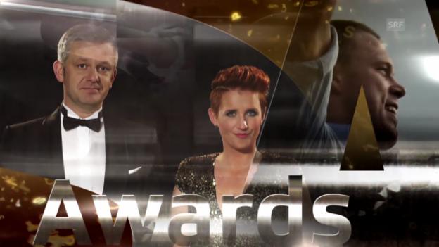 Video «Trailer Sports Awards» abspielen