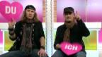 Video «Chris von Rohr und Marc Storace» abspielen