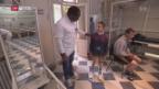 Video «FOKUS: Die Kinder von Aleppo» abspielen