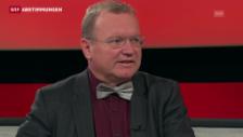 Video «Claude Longchamp: Kaufkraft spielte eine Rolle» abspielen