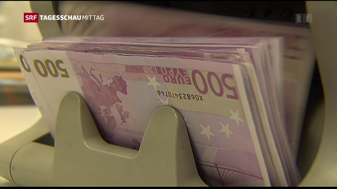 Das Sorgenkind Euro
