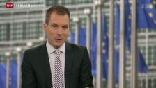 Video «SRF-Korrespondent Jonas Projer zu den Strafen im Libor-Skandal» abspielen