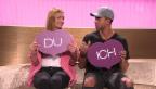Video ««Ich oder Du»: Bachelorette Eli Simic und Anthony» abspielen