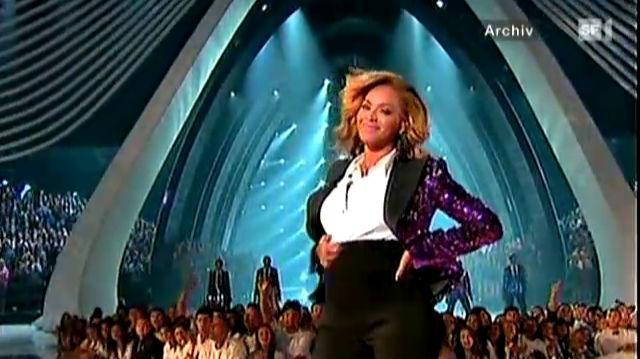 Das Baby von Beyoncé und Jay-Z ist da