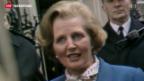 """Video «""""Thatcherismus"""" prägt Politik bis heute» abspielen"""