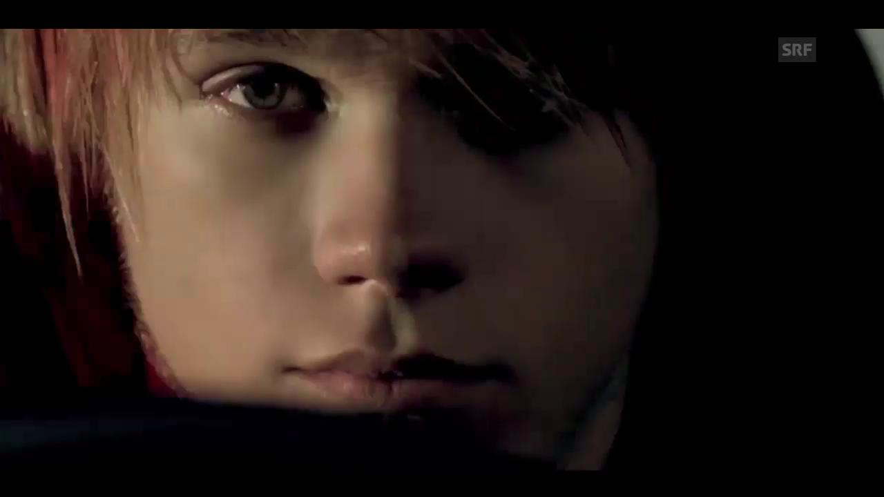 Moldau: Eduard Romanyuta mit «I Want Your Love»