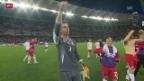 Video «Benaglios bisherige WM-Teilnahmen» abspielen