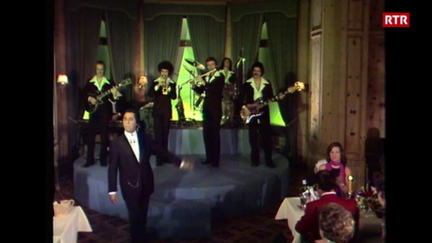 Laschar ir video «Silvester 1974»