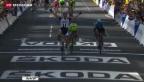 Video «Tour de France startet in England» abspielen