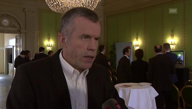 Video «Lorenz Hess (BDP): «Wir müssen Familien auch anders fördern»» abspielen