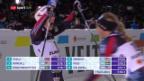 Video «Der Finish von Falla zu WM-Gold» abspielen