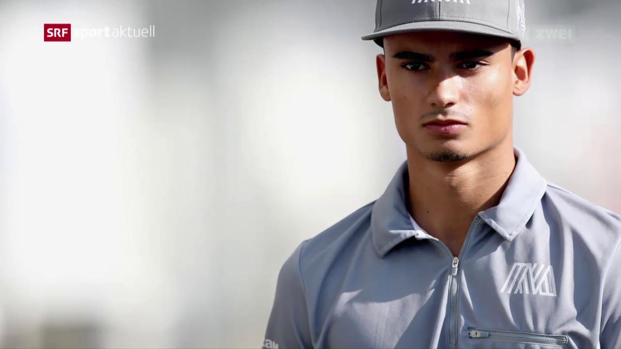 Wehrlein zu Sauber, Bottas zu Mercedes, Massa bleibt