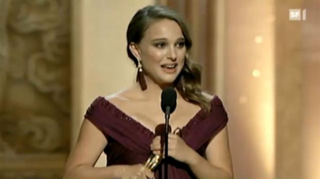 Video «Die Oscar-Show 2011» abspielen