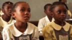 Video «Afrikas Privatschulen: Lukrativer Markt für Investoren» abspielen