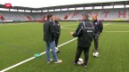 Video «Fussball: FC Thun auf Europacup-Kurs» abspielen