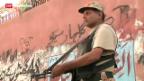 Video «Neuer Anschlag vor Wahlen in Pakistan» abspielen