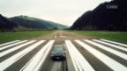 Video «3. Highlight: Alt gegen Neu – der Charger» abspielen