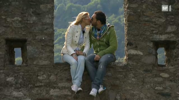 Video «Chri & Gio – Amore per sempre» abspielen
