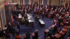 Video «Neuer US-Kongress nimmt Arbeit auf» abspielen