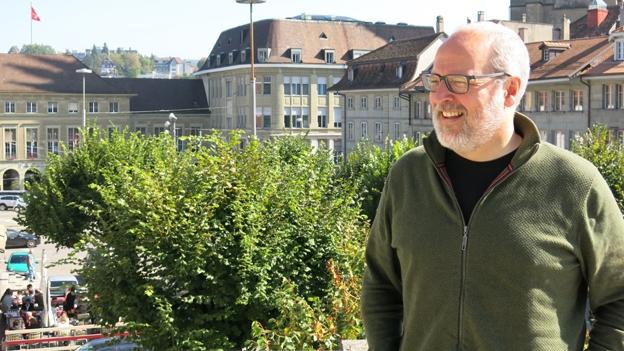 «Bin stark in Freiburg verwurzelt» (5.10.2014)
