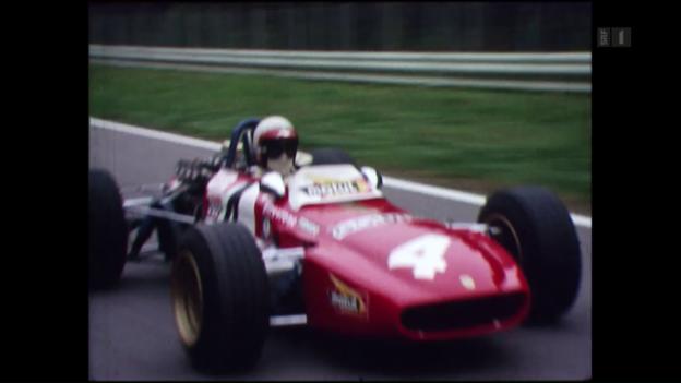 Video «Clay Regazzoni – Leben am Limit» abspielen