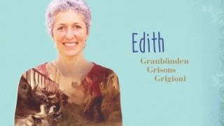 Video «Edith Albin, Tersnaus GR» abspielen