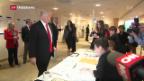 Video «Siegt Donald Trump in seinem Heimatstaat?» abspielen