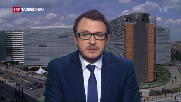 Video «Sebastian Ramspeck zu der Steuertransparenz» abspielen