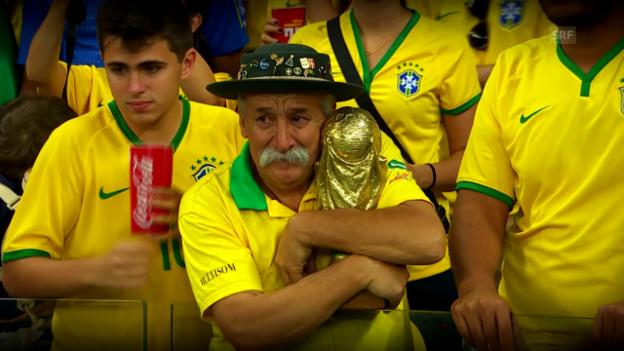 Video «Fussball: «Gaucho da copa» an der WM 2014» abspielen