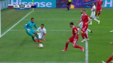Video «Smolows Treffer gegen Neuseeland» abspielen