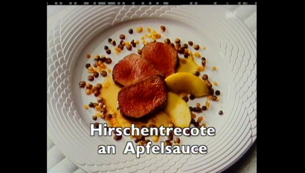 Video «Schwiizer Chuchi mit Irene Dörig: Folge 16» abspielen
