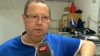 Video ««Gute Seelen» (Folge 4): FCZ-Materialchef Hermann Burgermeister» abspielen