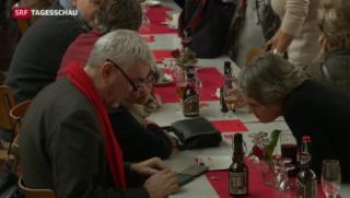 Video «SP nicht mehr in Regierung Basel-Landschaft » abspielen