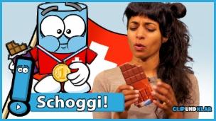 Video «Wie kommt die Schokolade zu uns?» abspielen