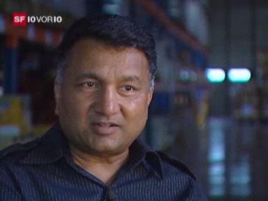 Sommerserie: Erfolgreich mit indischem Essen