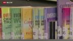 Video «Bücher auf Rezept: Lesen gegen Depressionen» abspielen