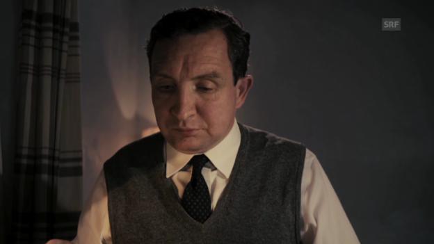 Video «Filmkritik zu «Still Life»» abspielen