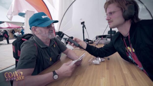 Video «Brig TV: Schützenfest» abspielen