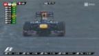 Video «Formel 1: GP von Japan» abspielen