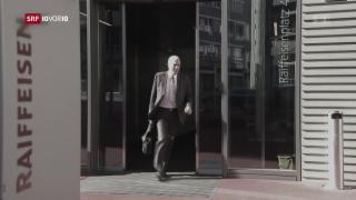 Video «FOKUS: Pierin Vincenz ist wieder frei » abspielen