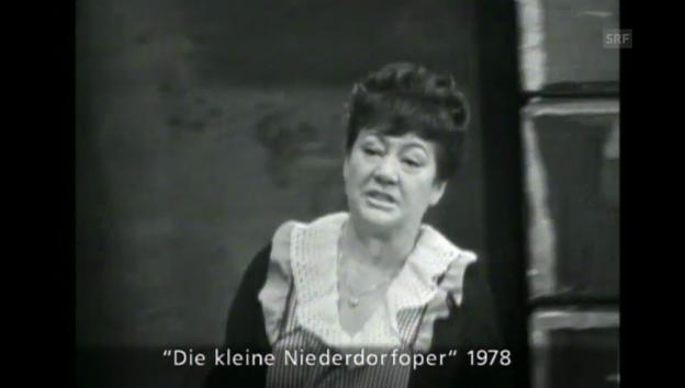 Video «An der Premiere von «Euse Rainer chönnt das au!»» abspielen