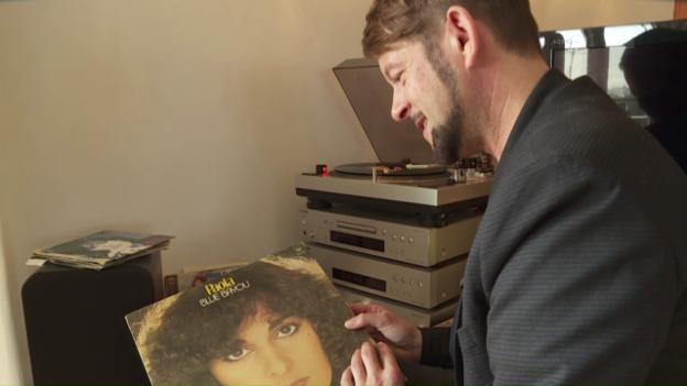 Video «Michael von der Heide hätte Paola am liebsten geheiratet» abspielen